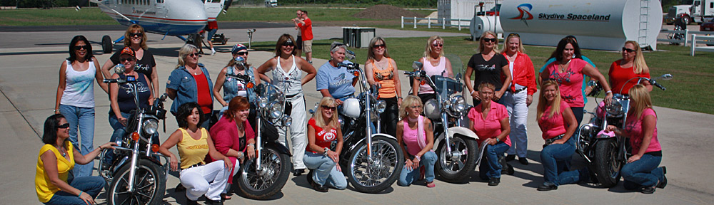 Harleys-Angels