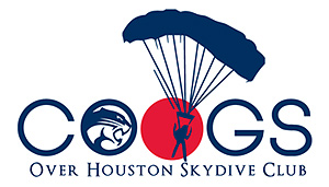 Coogs Over Houston Skydiving Club