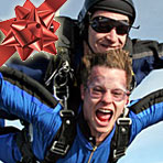 First Tandem Jump Gift Certificate