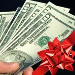 Gift Certificate: Custom Amount
