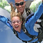 Buy / Reserve My First Tandem Skydive