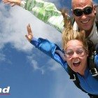 Spring Break Skydiving Specials!