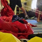 Skydiver Training Tip: When to Learn to Pack Your Parachute