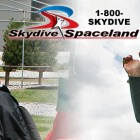 Mother's Day Skydiving Gifts!
