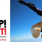 Free Skydiving Adventure is Only a Fundraiser Away at Children's Cancer Recovery Foundation's Jump! Shout! Skydiving Event