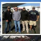 Skydive Spaceland Owner Gives Back to our Military By Flying Wounded Veterans