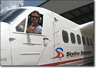 Twin Otter
