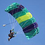 "Skydiving ""A"" License in a Week"