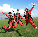 Tandem Skydive Group Reservations / Payments (Pay in full and save!)