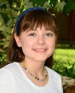 Kristina Barrett