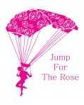 Jump for the Rose Tandem Skydive