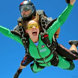 Buy/Reserve Your First Skydive (Tandem)