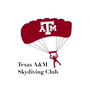 Texas A&M University Skydiving Club